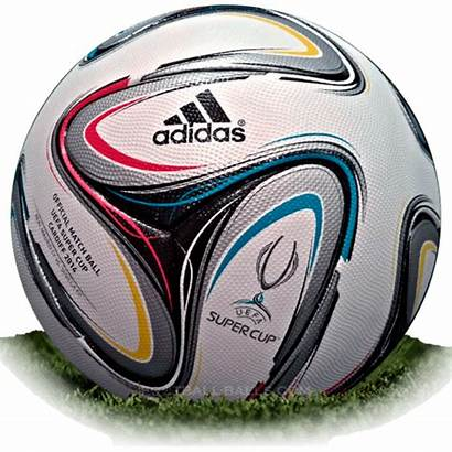 Cup Uefa Ball Super Football Balls Match