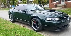 2001 New Edge Bullitt Makes Mustang No. Five