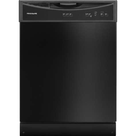 Shop Frigidaire 60decibel Builtin Dishwasher With Hard
