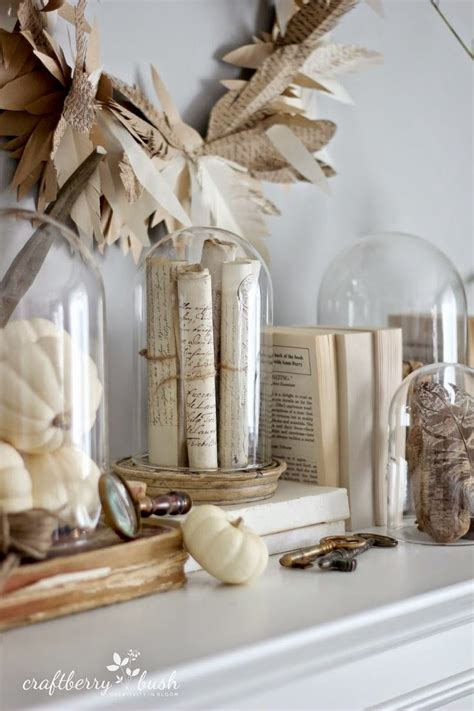 Allred Design Blog: Inspired by Pinterest: Cloches ...