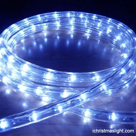 wholesale decorative white led rope lights ichristmaslight