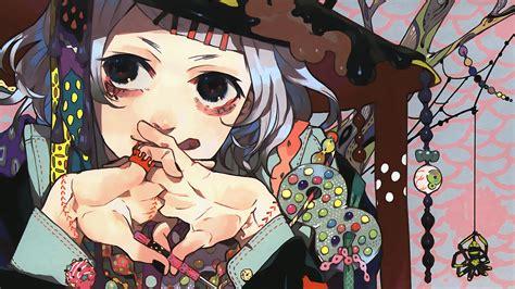 Anime Tokyo Ghoul Juuzou Suzuya Wallpaper Ghoul Tóquio
