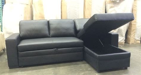 real leather sectional sofa bed  quality west sofa