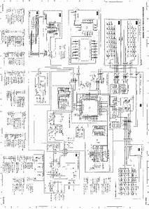 Yamaha Ex5 Synthesizer Sm Service Manual Free Download