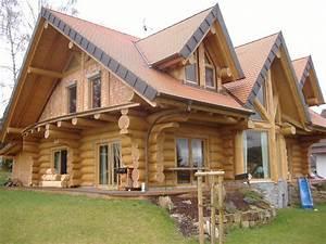 Kanadische Blockhäuser Preise : geitmann holzbau individueller blockhausbau zimmerei mobiles s gewerk ~ Whattoseeinmadrid.com Haus und Dekorationen
