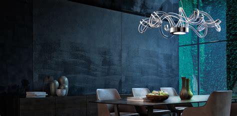 Demajo Illuminazione Murano Glass Factory Indoor Lighting De Majo