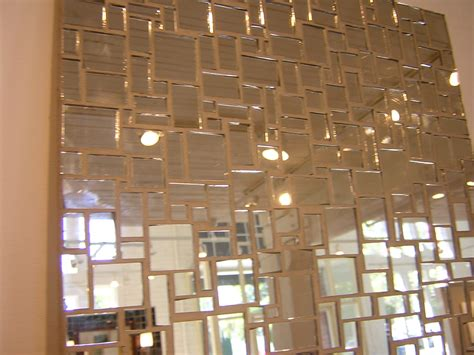 mirror glass tile what about glass tiles sophie azouaou s blog