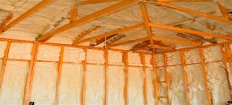 Tips for Removing Spray Foam Insulation | DoItYourself.com