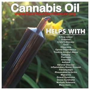 cannabis benefits and side effects