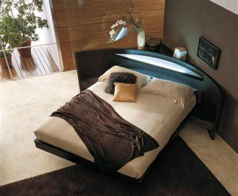 contemporary italian beds  fimes digsdigs