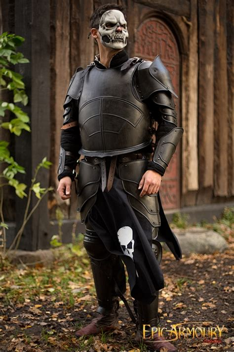 undead complete armor larp armor epic armoury unlimited