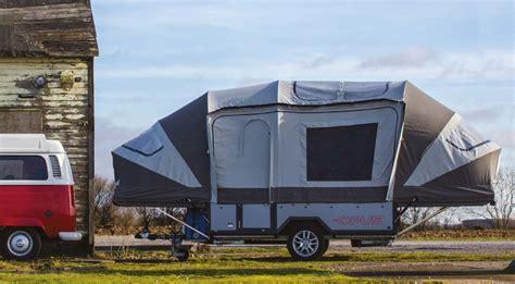 2017 Opus Full Monty   New Folding campers   Highbridge