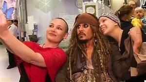 The Buccaneer of Brisbane: Jack Sparrow Visits Children's ...
