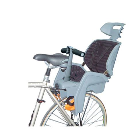 siège vélo é siege enfant pour velo le vélo en image