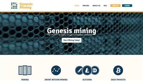 genesis cloud mining genesis cloud mining kryptow 228 hrungen im vergleich