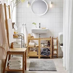 Meuble Vasque Ikea : bien choisir un meuble vasque pour la salle de bains ~ Dallasstarsshop.com Idées de Décoration