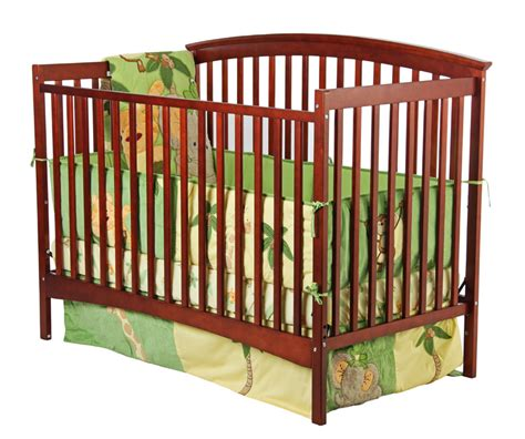 kmart baby cribs on me 4 in 1 convertible cherry