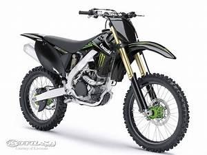 Kawasaki 250 Dirt Bike Monster       Stosum Com