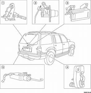 04 Explorer Lift Gate Wiring Diagram