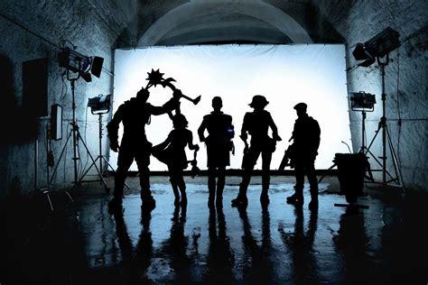 Borderlands Movie First Look Group Cast Image Revealed ...
