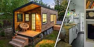 Tiny Houses De : la tiny house de macy miller 18m de pur bonheur et d 39 ing niosit ~ Yasmunasinghe.com Haus und Dekorationen