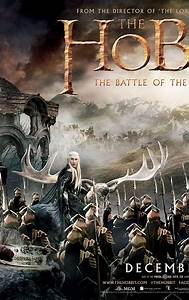 'The Hobbit: The Battle of the Five Armies' banner released