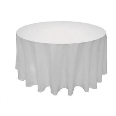 round white table cloth tablecloths 1 chair cover rentals of chicago