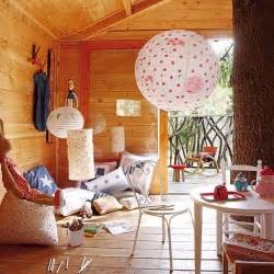 interior decorated homes fabulous treehouse design beautifully integrated into backyard landscaping