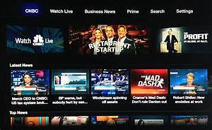 Apple TV Updated with CNBC and FOX NOW Channels - Mac Rumors
