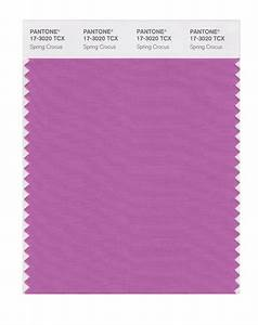 BUY Pantone Smart Swatch 17-3020 Spring Crocus