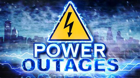pge power outages krcr
