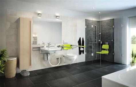 making accessible bathroom