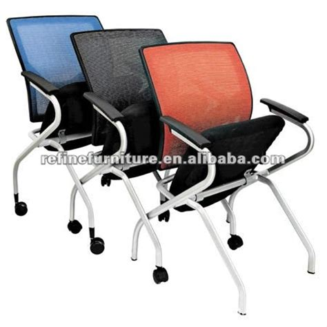 chaise de bureau pliable chaise de bureau pliante