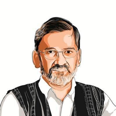 Abhay Bang   The Indian Express