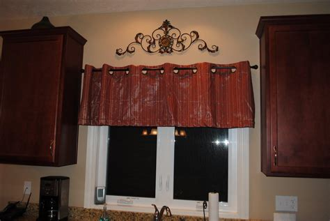 Window Valance Ideas ALL ABOUT HOUSE DESIGN : Modern