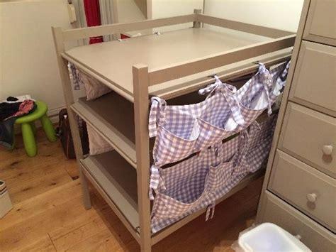 boite rangement table a langer conceptions de maison blanzza