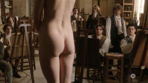Nude Video Celebs Gaelle Bona Nude Une Femme Dans La Revolution Se