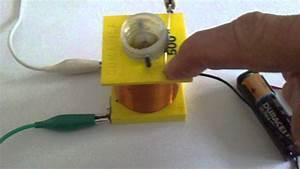 Motor El U00e9ctrico Con Interruptor De Iman  Reed Switch