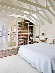 Photos 10 Intrieurs Plafond Cathdrale Maison Et