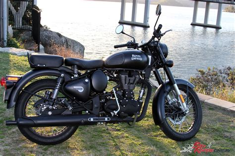 Review Royal Enfield Classic 500 test 2018 royal enfield classic 500 abs bike review