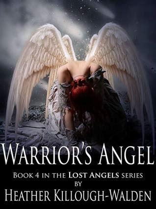 warriors angel  lost angels   heather killough