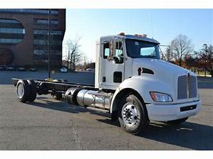 2016 Kenworth T270 For Sale 10 Used Trucks From  59 995