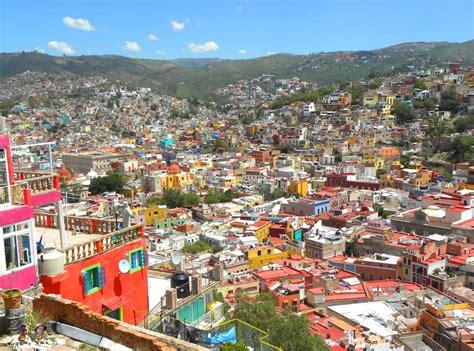 guanajuato mexico una hermosa ciudad  travels