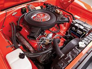 1970 Plymouth Road Runner Superbird Fr2 Rm23 Muscle