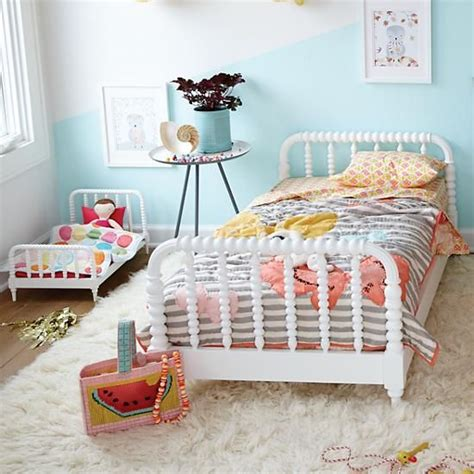 lind doll bed 1000 ideas about farmhouse toddler beds on