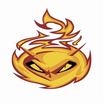 Flame Transparent Api Vektor Logos Gratis Svg
