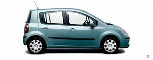 Alize Automobile : renault modus aliz voiture renault modus auto neuve occasion ~ Gottalentnigeria.com Avis de Voitures