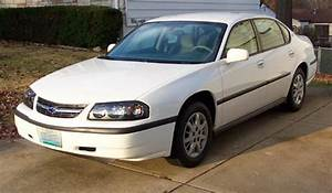 Waddy Blog  2004 Chevy Impala