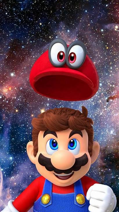 Mario 1up Super Odyssey Wallpapertag Widescreen