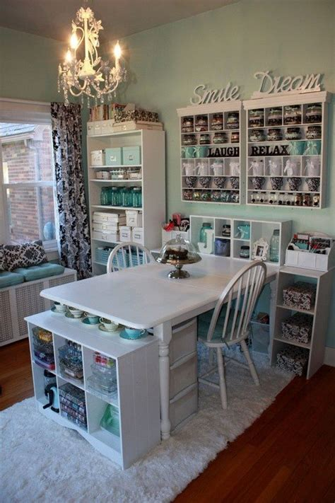 Sewing Room Ideas  Ultimate Craft Room Pinterest